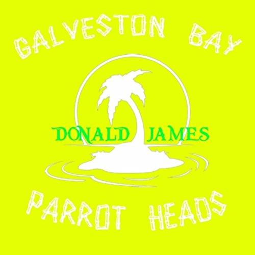 Galveston Bay Parrot Heads