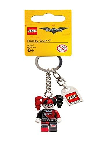 LEGO Batman Movie Harley Quinn Key Chain Bausatz - Baukasten (6 Jahre)