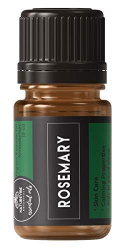 Organic Rosemary Oil by Naturevibe Botanicals, 10ml