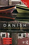 Colloquial Danish (Colloquial Series (Book Only))