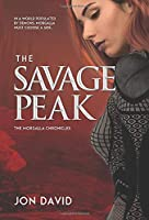 The Savage Peak (The Morgalla Chronicles)