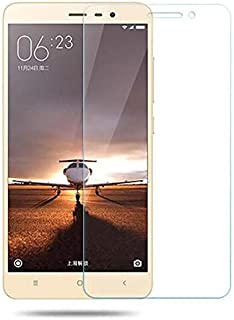 Xiaomi redmi note 3 Tempered glass screen protector rounded corners 2.5D 9H high shock resistance