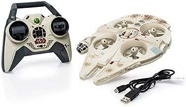 Air Hogs Star Wars Remote Control Millennium Falcon Quad