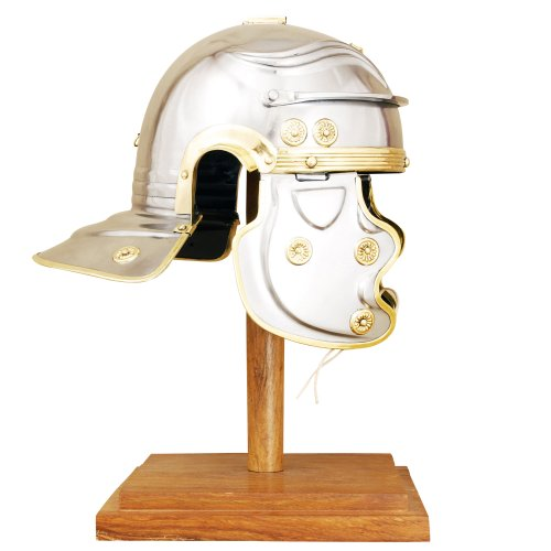Römer Helm der Legionäre, Deepeeka - Gallic H, Weisenau-Mainz