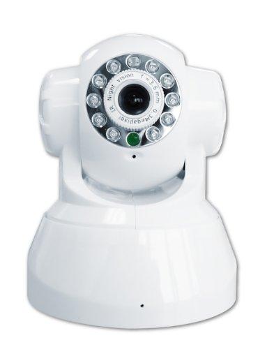Idk CAM-I49MB webcam, draadloos