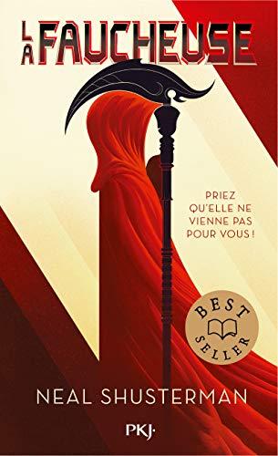 La Faucheuse - tome 01 (1)