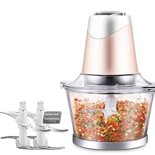 Aid Food Processor Chopper für Fleisch,...