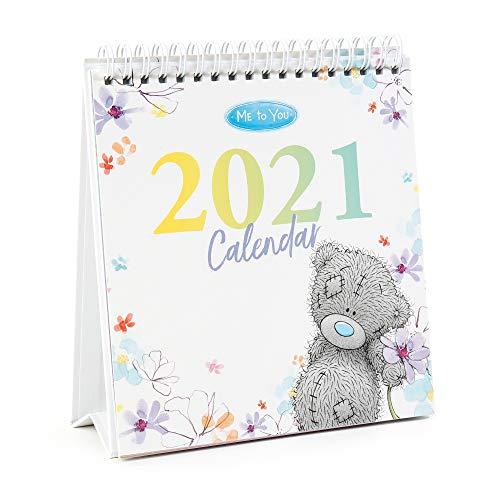 Me To You Tatty Teddy Tischkalender 2021