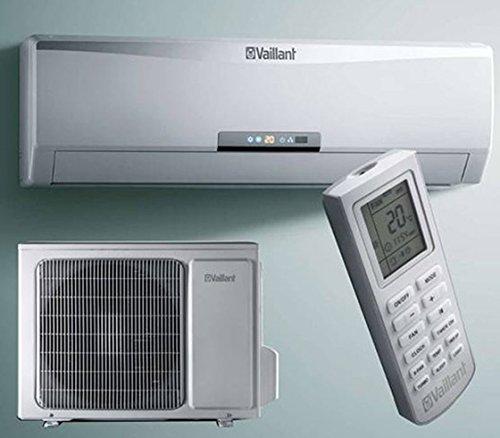 Vaillant vai6–Condizionatore da parete standard Vai 6–050WN classe di efficienza energetica A +