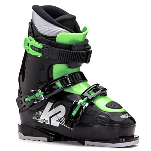 K2 Xplorer 3 niños Botas de esquí, Infantil, Xplorer 3, Multicolor