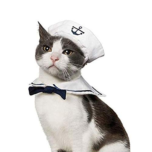 Namsan Cat Sailor Outfit