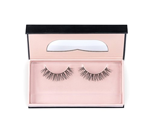 """LUCINE LASHES MINK COLLECTION - Style """"Wispiesss"""" - Reusable False Eyelashes - Premium Quality - 100% Handmade"""
