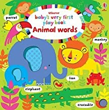 Best baby's very first playbook animal words Reviews