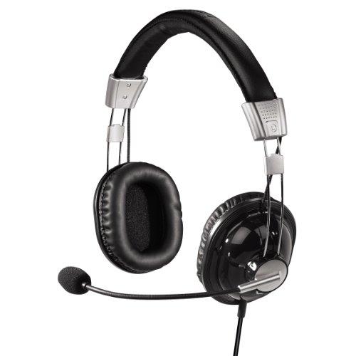 Hama PC Headset HS 300 schwarz Stereo