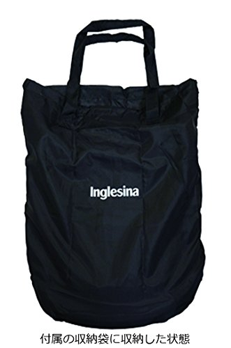Inglesina(イングリッシーナ)『ファスト』