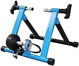 Magnética Turbo Trainer, en el interior de la bicicleta de ejercicios Trainer, ciclismo soporte Trainer, Trainer plegable bicicletas, estacionaria soporte de la bici, bici del camino de la bicicleta N
