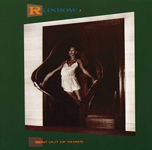 Rainbow: Bent Out Of Shape (Audio CD (Remastered))