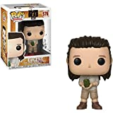 MXXT Funko Pop Television : The Walking Dead - Eugene 3.75inch Vinyl Gift for Zombies Television Fan...