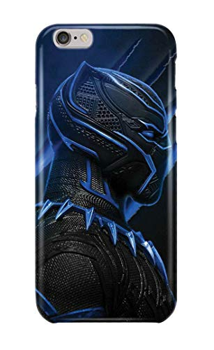 Hülle Me Up Handy Hülle für iPhone 7 Black Panther T'Challa Superhero Marvel Comics 11 Designs