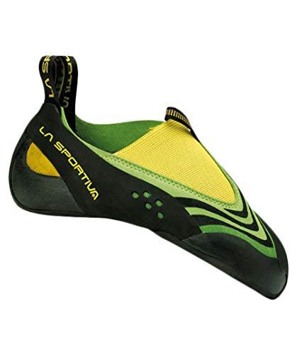La Sportiva Speedster, Zapatos de Escalada Unisex niño,