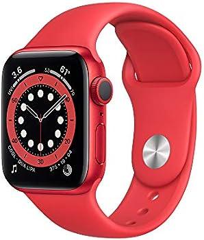 Apple Watch Series 6 40mm GPS Smartwatch