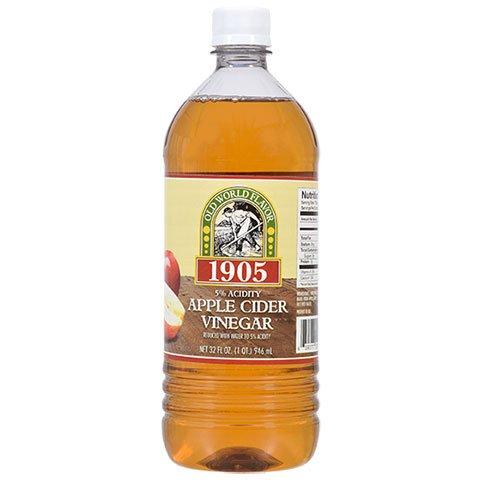 Purpose of Apple Cider Vinegar