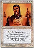 Magic The Gathering - Northern Paladin - Fourth Edition