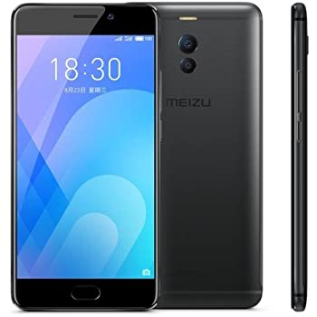 Meizu Pro 7 4G 64GB Dual-SIM Red EU: Amazon.es: Electrónica