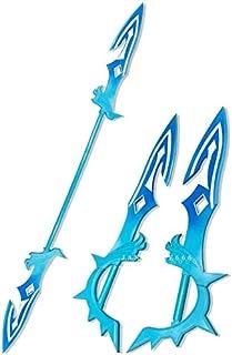 コスプレ原神(げんしん)原神 Project Genshin Impact タルタリヤ 長柄武器 両刀 槍 武器 小物 装備品 COSPLAY 道具