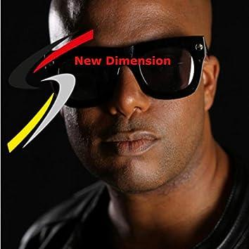 New Dimension (Radio Version)