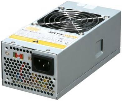 Bargain sale New Slimline Power Supply Upgrade for - Fit Computer SFF Desktop Regular store