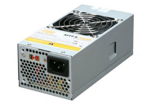 New Slimline Power Supply Upgrade for SFF Desktop Computer - Fits: Dell Inspiron 530S, 531S, 537S, 546ST
