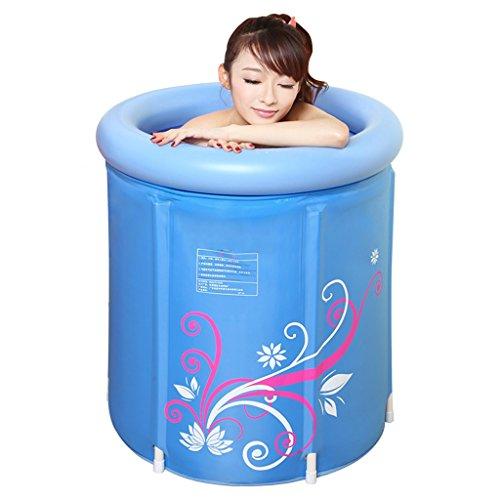 AMOS Secchio gonfiabile per bambini gonfiabile per il nuoto in piscina per bambini ( dimensioni : S 58*65 cm )