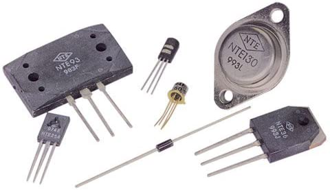 NTE 614 Ranking TOP6 Max 78% OFF Diode Varactor