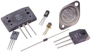 NTE Electronics 1N4764A Zener Diode Pack of 10 100V Inc. 5/% Tolerance 1W