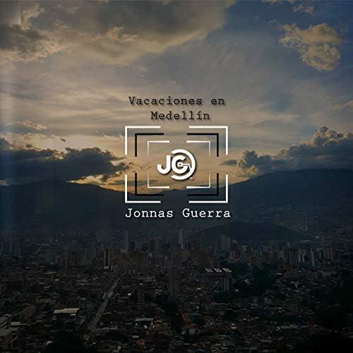 JONNAS GERRA