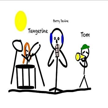 Tangerine (feat. Tom, Maciej Majewski & Alex Humphries)