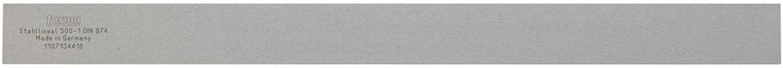 Forum 4317784859271 Stahllineal DIN 874    I 1500x 60x12mm B000ZELKZK | Attraktives Aussehen  89d724