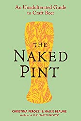The Naked Pint craft beer book