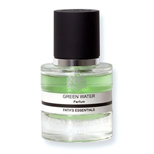 Green Water Jacques Fath, Descrizione 50 ml Spray Parfum