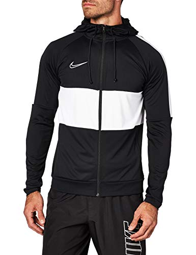 Nike M NK Dry Acdmy Jkt Hd I96 K Sport Jacket