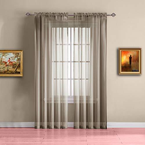 cortina corta para ventana fabricante Warm Home Designs