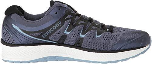 Saucony Triumph ISO 4, Zapatillas de Gimnasia para Hombre