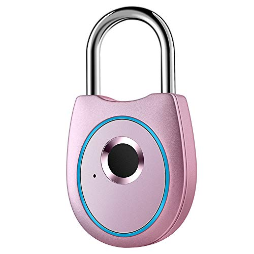 IFOLAINA Fingerprint Smart Padlock