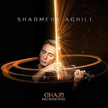 Ghazi (Instrumental)