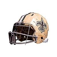 FOCO New Orleans Saints NFL PZLZ Helmet