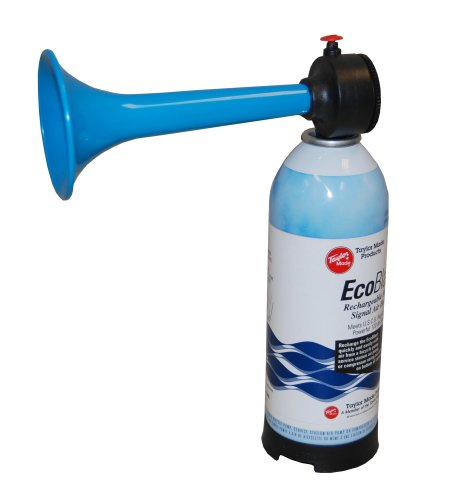 Taylor Made Products 616 Eco Blast Rechargeable Boat Air Horn