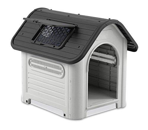 MEDIA WAVE store - Cuccia casetta per Cani PROLABZOO...