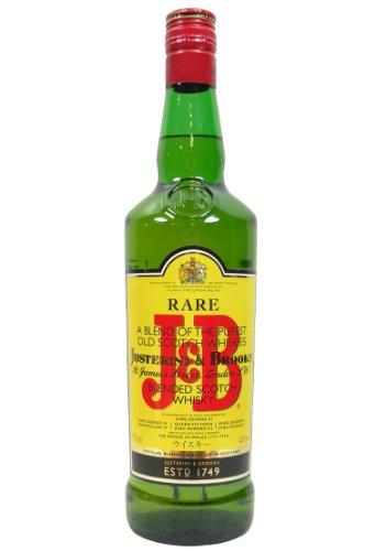 J&B レア [ ウイスキー イギリス 700ml ]