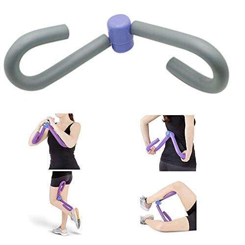 Multi-Function Fitness Leg Apparatus,Thigh Master Thigh Trimmer Leg Muscle Fitness Workout Exercise,Home Gym Equipment for Weight Loss Slimming